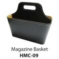 La Vida Magazine Basket HMC-09