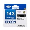 EPSON Ink Cart C13T143190 XL (Black)