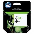 HP Ink Cart CH563WA #61XL (Black)