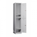 2-Compartment Locker TWS-4802