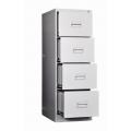 SHINEC 4-Drawer Filing Cabinet TWS-4400