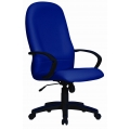 High Back Manager Chair with Armrest TWS61