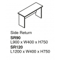 Side Return SR120 Beech