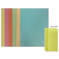 POP BAZIC Paper Inner File, A4 10's (Blu)