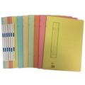 POP BAZIC Paper Flat File, F4 5's (Grn)