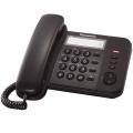 Panasonic Phone KX-TS520ND Black
