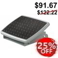 3M Adjustable Footrest FR330