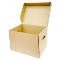 Corrugated Archival Box