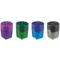 DELI 2-Holes Sharpener W39768