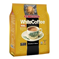 AIK CHEONG Old Town White Coffee 15's