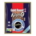 Gold Roast Kopi-O 20s