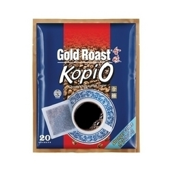 GOLD ROAST Kopi-O 20's