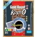 Gold Roast Kopi-O Kosong 20s