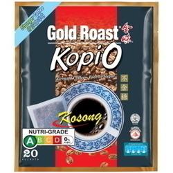 GOLD ROAST Kopi-O Kosong 20's (HCS)