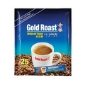 GOLD ROAST 3-in-1 Coffeemix - Low Sugar 25's