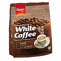 SUPER Charcoal Roasted Ipoh White Coffee 15's