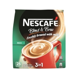 NESCAFE 3-in-1 Rich CoffeeMix 12325162 25's