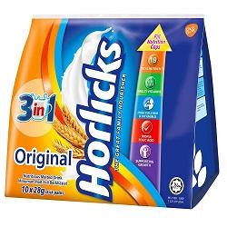 HORLICKS 3-in-1 10's