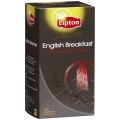 LIPTON Sir Thomas English Breakfast Tea Bag 25's