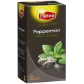LIPTON Sir Thomas Peppermint Tea Bag 25's