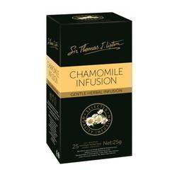 LIPTON Sir Thomas Camomile Tea Bag 25's
