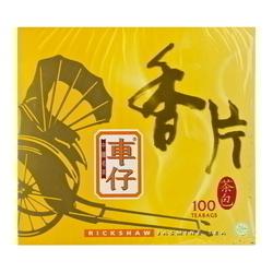 RICKSHAW Chinese Tea - Jasmine 100's