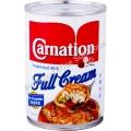 Carnation Evaporated Full Cream Milk
