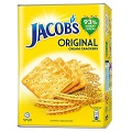 JACOB'S Cream Crackers - Tin 800g