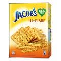 Jacob's High Fibre, 800g Tin