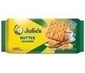 Julie's Butter Crackers, 250g