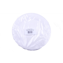 Paper Plates ⌀9'' (Pack of 50's)