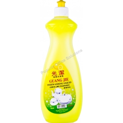 GUANG JIE Dishwashing Liquid 750ml