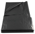 "Black Trash Bag 22""x28'', est. 80's"