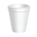 Foam Cups 8oz (Pack of 100's)