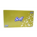 Scott Facial Tissue, 200s Box