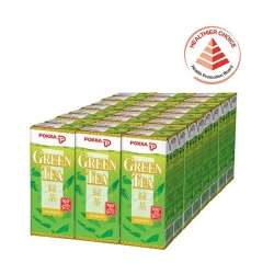 POKKA Jasmine Green Tea - 250ml x 24 Packets