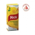 YEO'S Chrysanthemum Tea - 250ml x 24 Packets