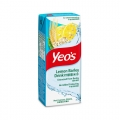 Yeo's Lemon Barley 250ml x 24's Carton