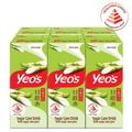 Yeo's Sugar Cane 250ml x 24's Carton