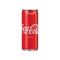 COKE  - 320ml x 24 Cans