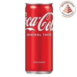 COKE  - 320ml x 24 Cans