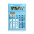 Canon Arc Calculator AS-120V Pastel Blue