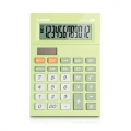 Canon Arc Calculator AS-120V Pastel Green