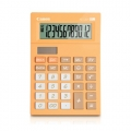 Canon Arc Calculator AS-120V Pastel Orange