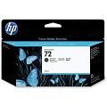 HP 72 Ink Cart 130ml (Matte Black)