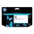 HP 72 Ink Cart 130ml (Photo Black)