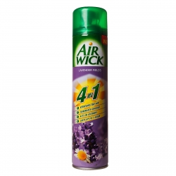 AIRWICK 4-in-1 Air Freshener 300ml - Lavender