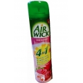 AIRWICK 4-in-1 Air Freshener-Rose, 300ml