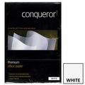 CONQUEROR Paper, A4 100g 500's (White)
