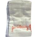 Good Morning Towel 12's